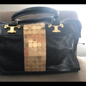 Tory Burch Vintage Handbag